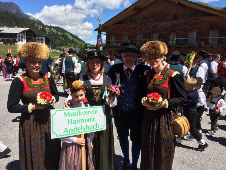 Arlberger Musikfest 2017